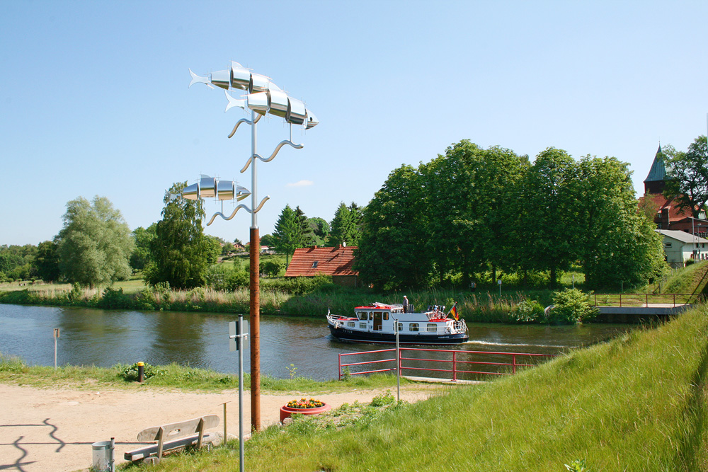 Stecknitz-Hering bei Krummesse