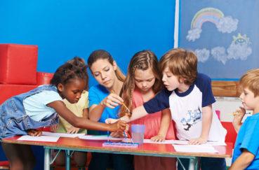 Schülerinnen Und Schüler Der Stecknitz-Schule Sprechen Sich Für Einrichtung Einer Oberstufe Aus