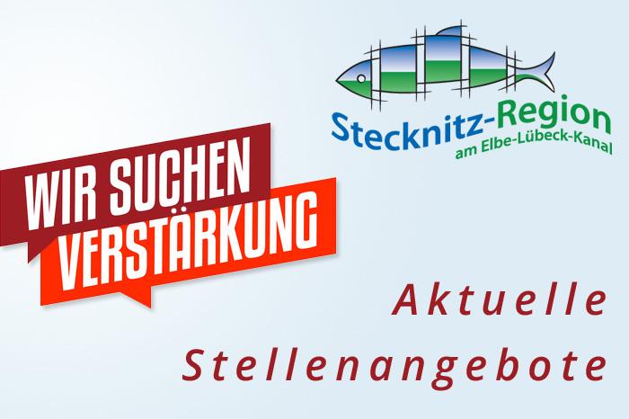 Der Kindergarten-Zweckverband Stecknitz sucht pädagogisches Personal…