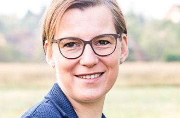 Sandra Walther Feierte 25-jähriges Dienstjubiläum In Der Amtsverwaltung Berkenthin