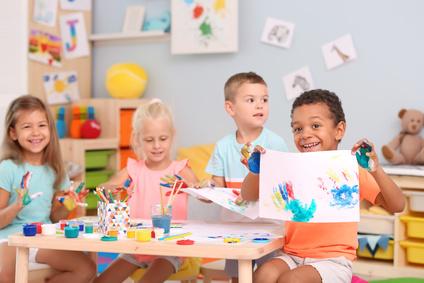 Kosten Im Bereich Der Kindergärten Steigen Stetig An – Große Finanzielle Herausforderungen