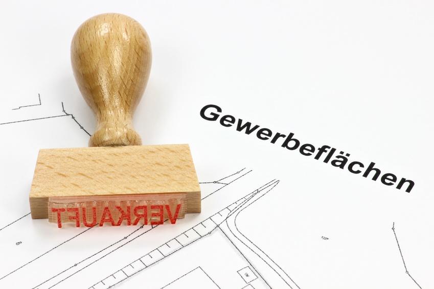 Bund und Land Schleswig-Holstein fördern Gewerbegebiet in Kastorf