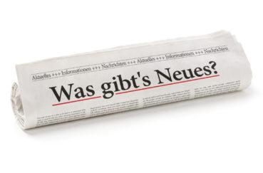 Gemeindevertretung Bliestorf Tagt Am 17.09.
