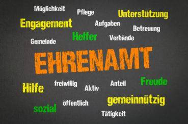 Konstituierende Sitzung In Niendorf B. Berkenthin