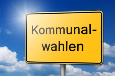 Vorläufiges Wahlergebnis Der Gemeindewahlen In Krummesse Lbg.