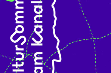 KulturSommer Am Kanal: Sonntag, 1. Juli In Berkenthin An Der Schleuse