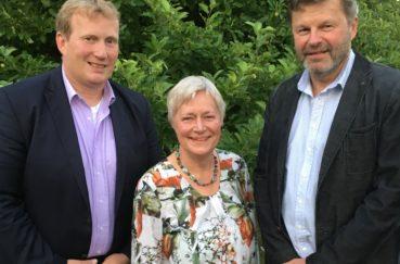 Reiner Lübcke Erneut Zum Bürgermeister In Behlendorf Gewählt