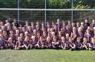 FC St. Pauli Mit Rabauken-Team Auch Im Kommenden Jahr In Berkenthin  – Begeisterung Bei Nachwuchskickern, Eltern Und Verein