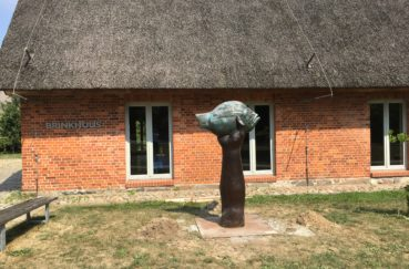 Ausstellung Dörfer Zeigen Kunst Auch In Behlendorf