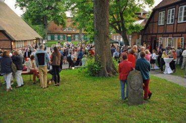 Nusse Im Zeichen Des Schleswig-Holstein Musikfestivals, Termin In Nusser Kirche Am 28.07.