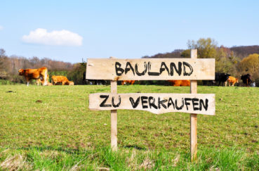 Wohnbaugrundstücke In Berkenthin Veräußert – Neues Baugebiet Folgt