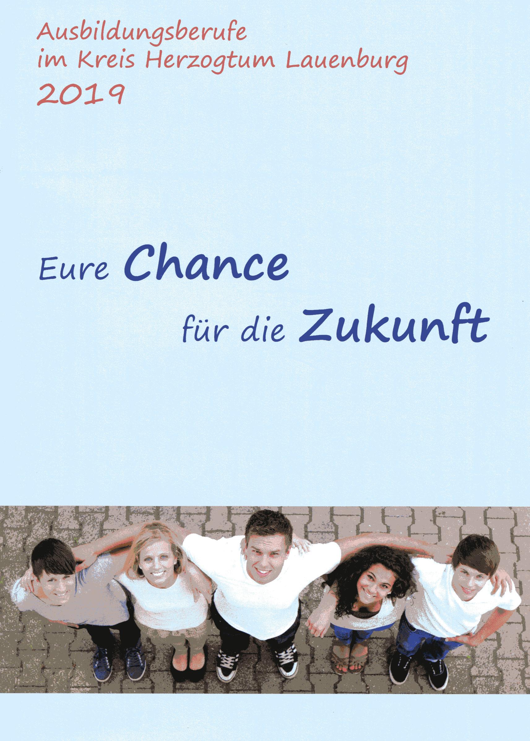 Ausbildungsberufe im Kreis Herzogtum Lauenburg