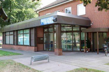 Polizeistation Berkenthin In Neuen Räumlichkeiten Angekommen