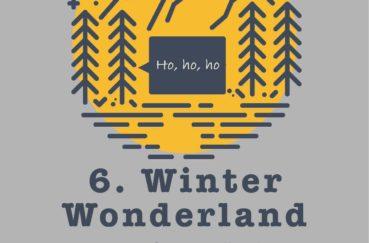 Die Grund- Und Gemeinschaftsschule Stecknitz Feiert Ihr 6. Winter Wonderland