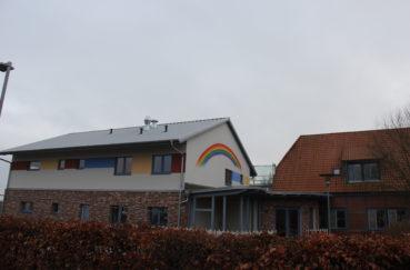 Neue Kindergartenräume In Krummesse Eingeweiht