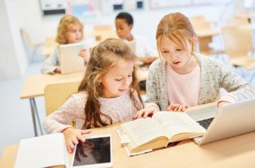Grundschulen Gehen Ab 08.06. In Vollbetrieb – Mitteilung Der Landesregierung
