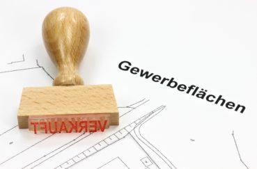 Gemeinde Kastorf Veräußert Weitere Gewerbeflächen