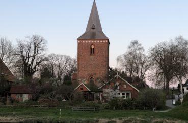 Bürgermeisterinnen Und Bürgermeister Sorgen Sich Um Lebendige Kirchengemeinden