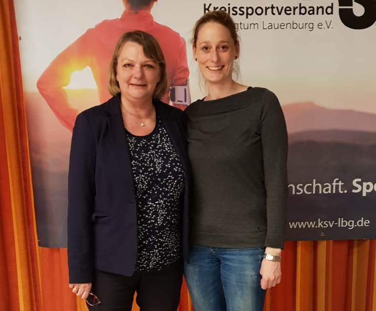 Kreissportverband Herzogtum Lauenburg Ehrt Sportler