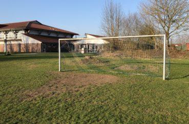 Fußballer Des Krummesser SV Bekommen Kunstrasenplatz