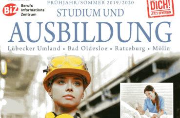 """Neues Booklet """"Studium Und Ausbildung"""" Erhältlich"""