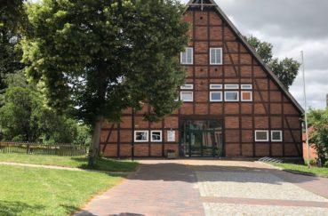 Familienzentrum Der Kirchengemeinde Berkenthin Mit Weiteren Angeboten