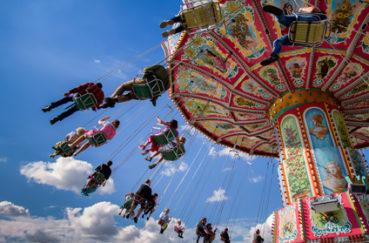 Berkenthin: Pfingsten Schützen- Und Kinderfest