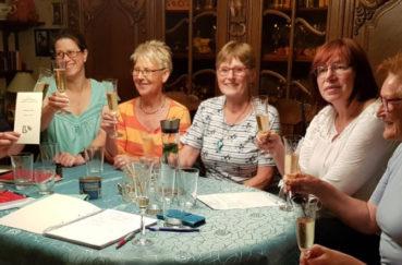 Landfrauen Berkenthin Mit Programm Für 2. Halbjahr 2019