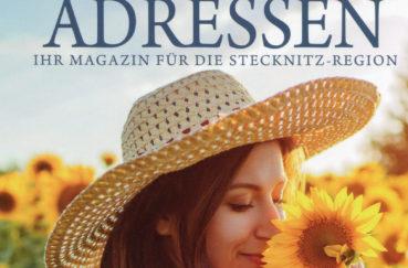 """Neues Magazin """"Die Besten Adressen"""" Erschienen"""