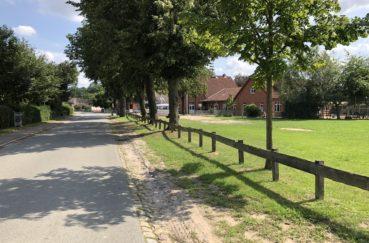 Gemeindevertretung Rondeshagen Tagt Am 14.8.