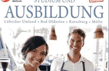 Studium Und Ausbildung – Neues Booklet Ist Da!