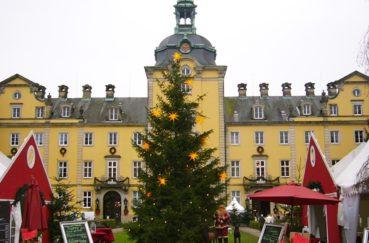 Noch Plätze Frei – Landfrauen Zum Winterzauber Auf Schloss Bückeburg
