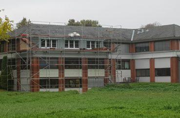 Neue Büroräume In Der Amtsverwaltung Bezogen