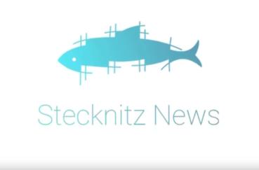 Schülerinnen Und Schüler Der Stecknitz-Schule Produzieren Ihre Eigenen News