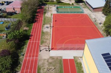 Schulverband An Der Stecknitz Investiert In Schulhöfe
