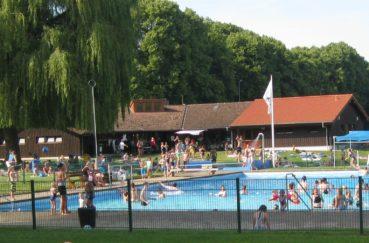 Freibad In Steinhorst Geöffnet