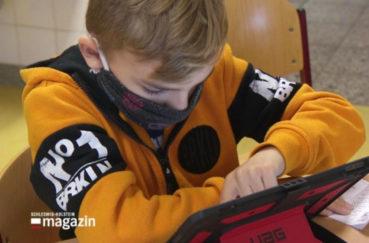 Stecknitz-Schule Hat Neue Lernplattform Itslearning Für Schüler Und Lehrer Schon Eingeführt