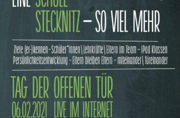 Stecknitz-Schule Mit Jerusalema Dance-Challenge