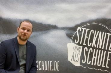Stecknitz-Schule Stellt Sich Virtuell Vor