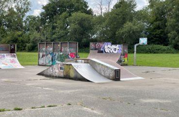 Mitmachen Bei Der Zukunftswerkstatt Für Die Skateranlage In Berkenthin Am 11.09.