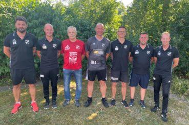 E-Jugend-Fußballer Des TSV Berkenthin Absolvierten Dreitägiges Trainingslager