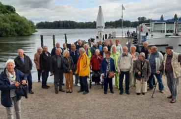 Klempau: Traditionelle Seniorenausflug Konnte Wieder Stattfinden